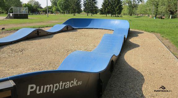 Komposit Pumptrack